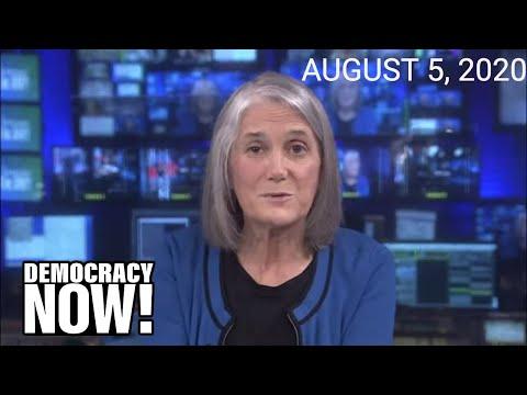 Top U.S. & World Headlines — August 5, 2020