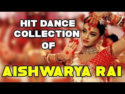 Aishwarya Rais Top 20 Dance Numbers  Hit Dance Songs Collection of Aishwarya Rai  Bollywood Josh
