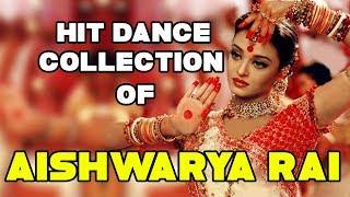 Aishwarya Rai's Top 20 Dance Numbers , Hit Dance Songs Collection Of Aishwarya Rai , Bollywood Josh