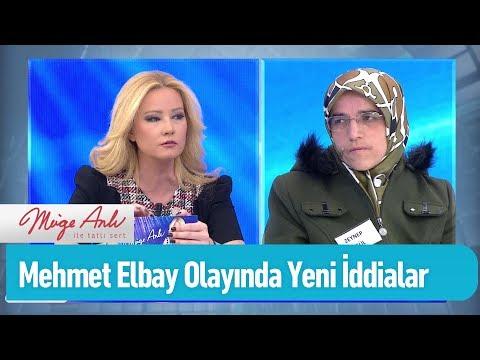 Muherrrem Elbay olayında yeni iddialar... - Müge Anlı ile Tatlı Sert 24 Aralık 2019 indir