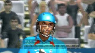 AsheS Cricket 2009 Mix Face Pack BY TnVr7 Thumbnail