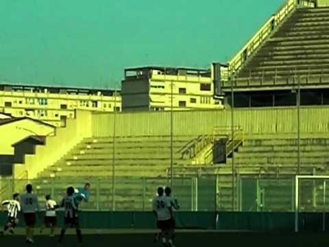 Azione Ciro Quaranta Coppa Iacovone ASD Monteiasi vs Sport in Team 1 1 09 07 2011