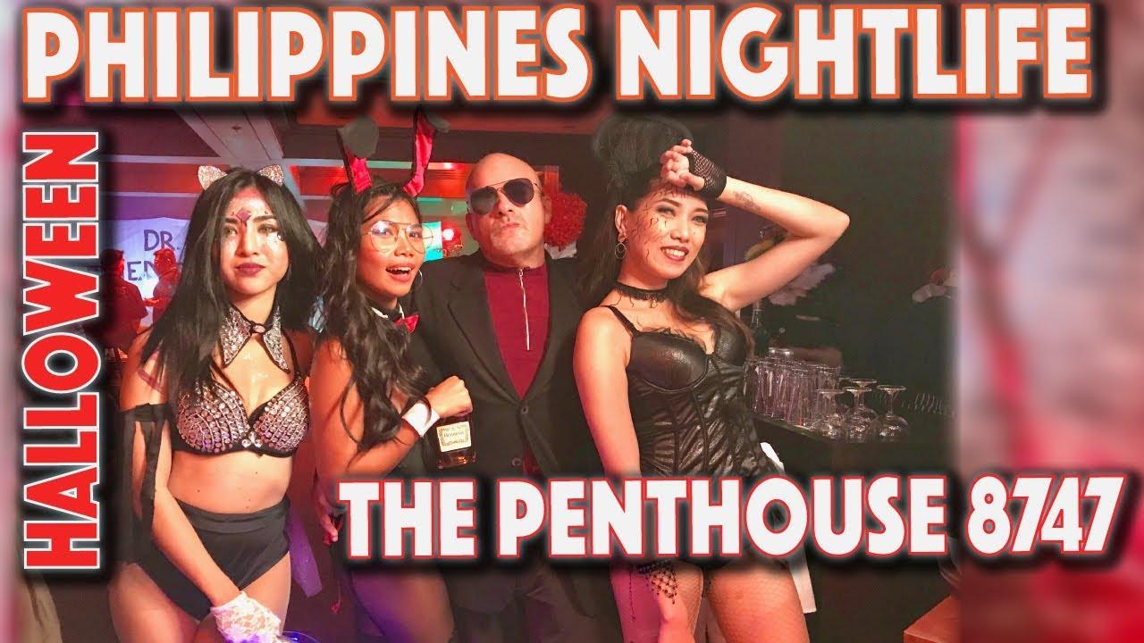 Philippines nightlife manila angeles city - 4 3