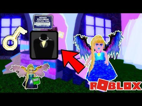 I Bought The Royale High Enchantress Toy Youtube
