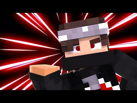 Minecraft: PODER MÁXIMO DO SHARINGAN !!! - NARUTO C ‹ DRAY ›