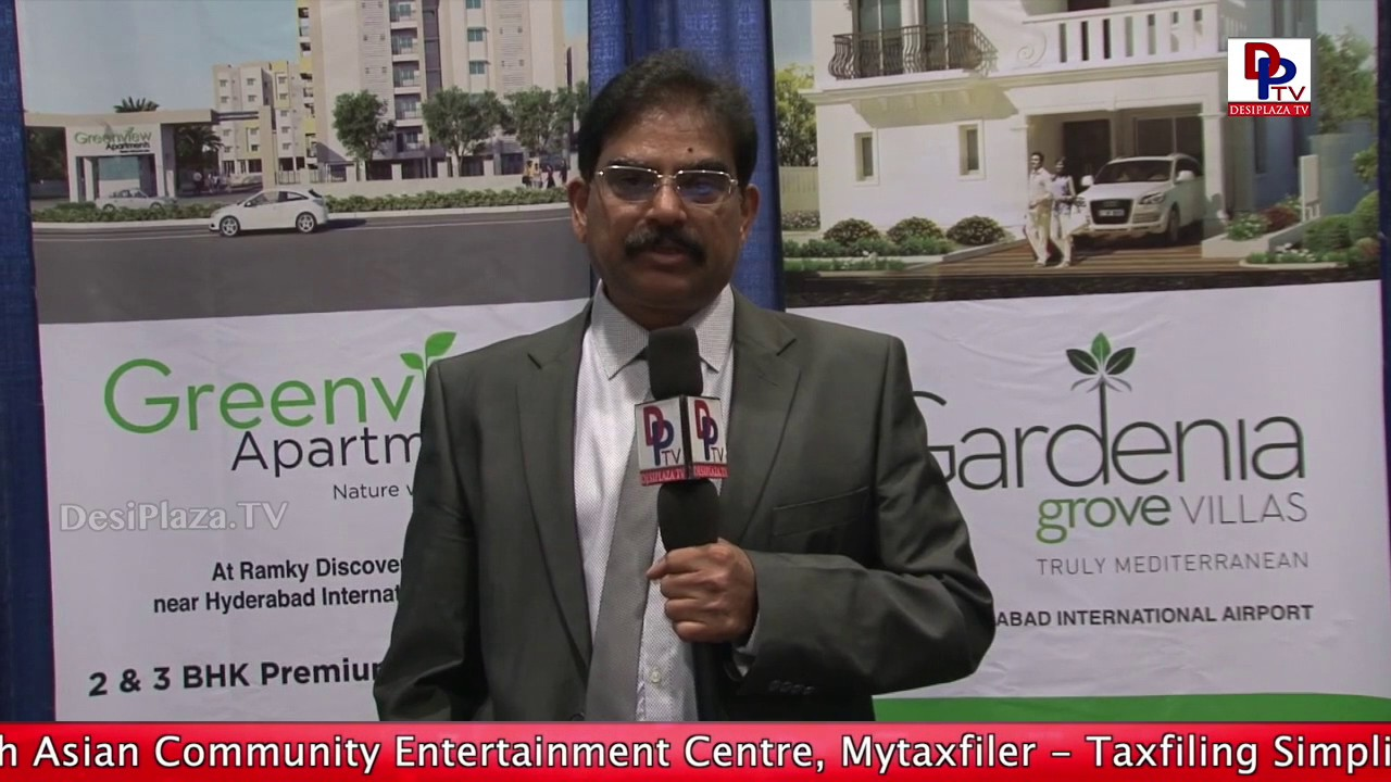 Gruha Pravesh - Property Show in Dallas - Highlights