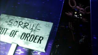 Five Nights at Freddy's 2: After Night Cutscenes (Foxy POV)