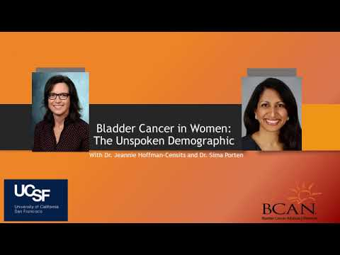 Common Questions and Answers about Women and Bladder Cancer