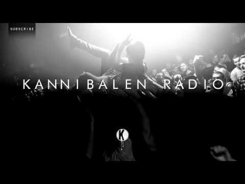 Kannibalen Radio (Ep.43) [Mixed by Lektrique] - Snavs Guest Mix