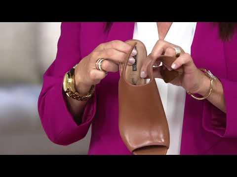 78aa0d219 Clarks Suede Block Heel Sandals - Deva Mae tagged videos on VideoHolder