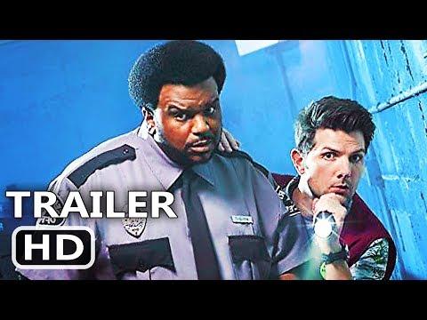 GHOSTED Official Trailer (2017) Craig Robinson, Adam Scott, TV Show HD