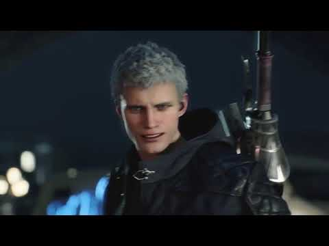 Devil May Cry 5 +  Future In My Hands thumbnail