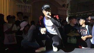 live Con tim tao đau quá man - Sol x Yuno x Bray (Báođộngshow) thumbnail