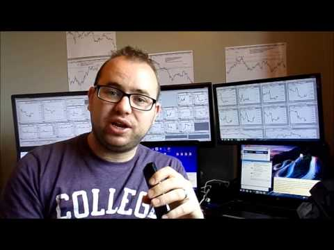 A lesson from a PROFESSIONAL FOREX PRICE ACTION TRADER