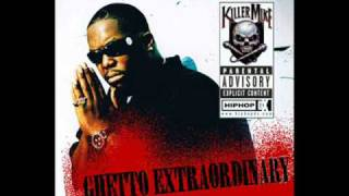 Watch Killer Mike My Chrome video