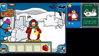 [TAS] DS Club Penguin: Elite Penguin Force by dekutony in 28:32.28