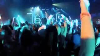 David Guetta Titanium iTunes Festival 2012