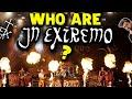 Capture de la vidéo In Extremo = Rammstein Meets Medival And Folk? 🔥 Introducing German Folk Metal - English Documentary