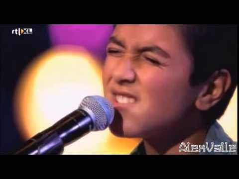 Ayoub Jar Of Hearts Live