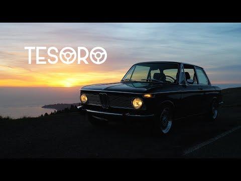 1973 BMW 2002: A Tastefully Modified Treasure