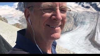 The Gornergrat: Matterhorn Views on a Sunny Day