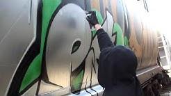 Fat Caps & Chromes! Beat by J'ADED - GRAFFITI - Stompdown Killaz -