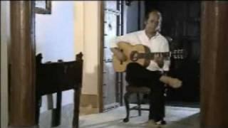 """Paco de Lucia """" Cositas Buenas """" ( Videoclip )"""