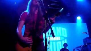 """Firebird """"Jack The Lad"""" @ Roadburn 2010, 15 Apr"""