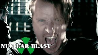 "Official music video for FEAR FACTORY's ""Dielectric"" from brand new..."
