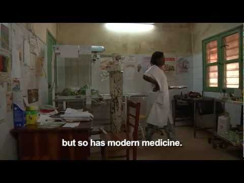 Trailer: Voodoo and Vaccines in Benin, Africa