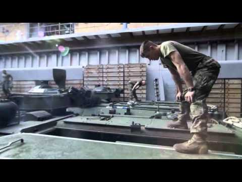 Marine Corps MEU - 1st Hour