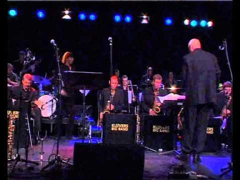 Tim Ries Stones World Arrangements - Kluvers Big Band - Under My Thumb