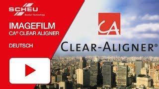 CA® CLEAR ALIGNER Image Video (deutsch)