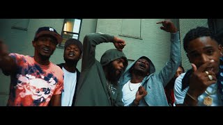 """Stacco x Smoove Loc x 6rease - """"SHIT STR8"""" (OFFICIAL VIDEO)"""