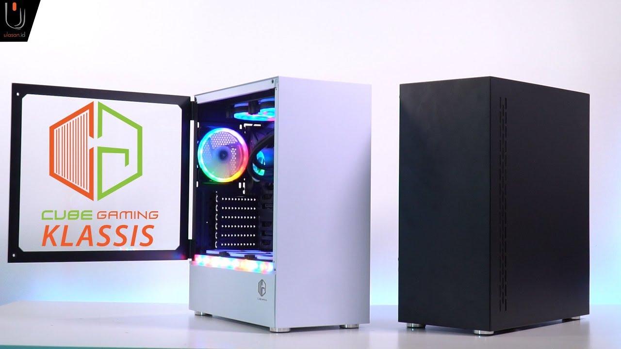 Cube Gaming Klassis Youtube