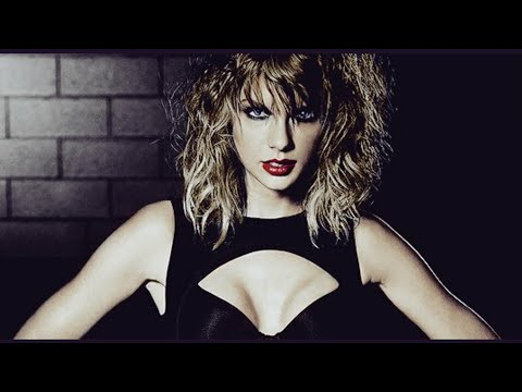 The Real Reason why the Old Taylor Swift is Dead