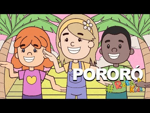 PORORÓ - REBECA NEMER