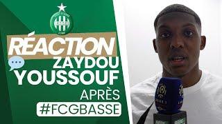 """VIDEO: Zaydou Youssouf : """"C'était un moment spécial pour moi"""""""