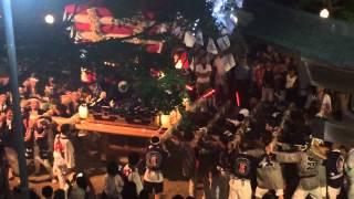 2014/鐸比古鐸比賣神社 夏祭り