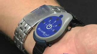 ReliefBand Explorer - Motion Sickness Protection