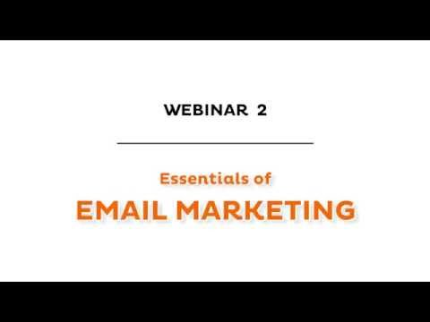 Essentials of Email Marketing for Your Subscription Business
