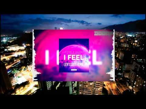 JETFIRE & Qulinez ft  Karmatek - I Feel (Lien'sChaos Remix)