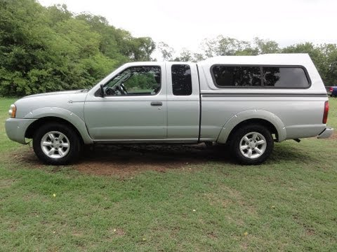 sold.2003 NISSAN FRONTIER XE KINGCAB 4X2 ONE OWNER LOW MILES AT FORD OF MURFREESBORO 888-439-8045