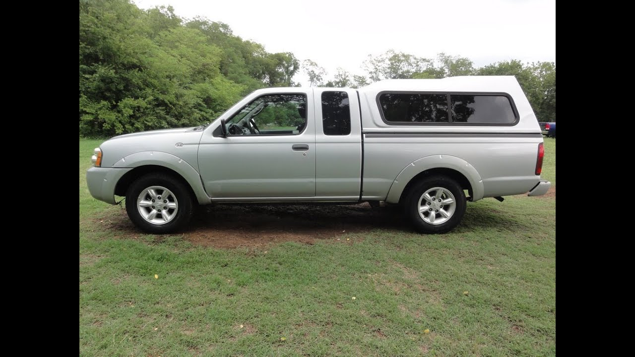 Sold 2003 nissan frontier xe kingcab 4x2 one owner low miles at ford of murfreesboro 888 439 8045 youtube