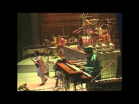 Casiopea Perfect Live II (720p60)