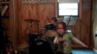 Spacy.Tv - Маленькие музыканты