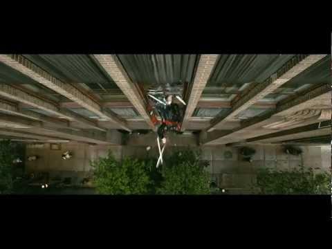 Dead Man Down - Teaser Trailer