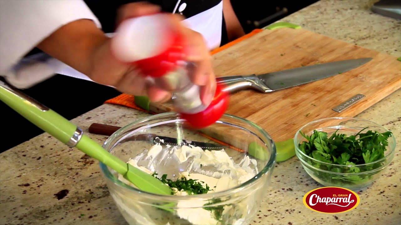 Productos el gran chaparral recetas tapas de carnes frias - Tapas originales frias ...