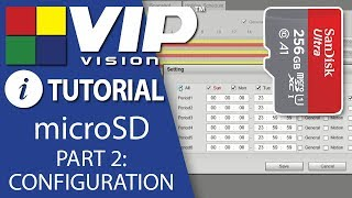 VIP Vision 2MP Pro-Series WDR IR Fixed Mini Dome (3.6mm) video