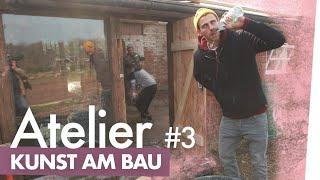 Atelier bauen Teil 3 – FINALE! OOOOOH! | Kliemannsland